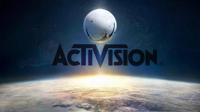 Las acciones de Activision se desploman tras la salida de Bungie 1