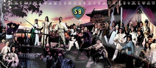 Revive lo mejor del Kung Fu por Twitch ⛩ 2
