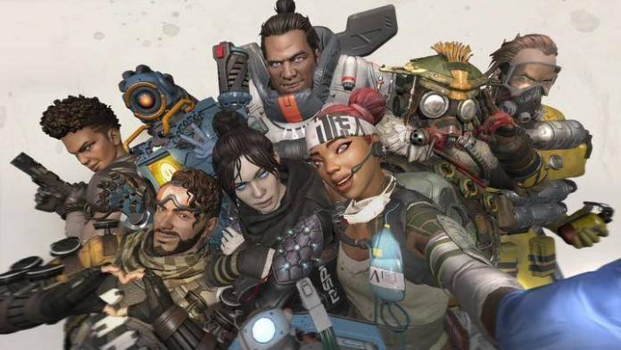 Reseña: Apex Legends 1