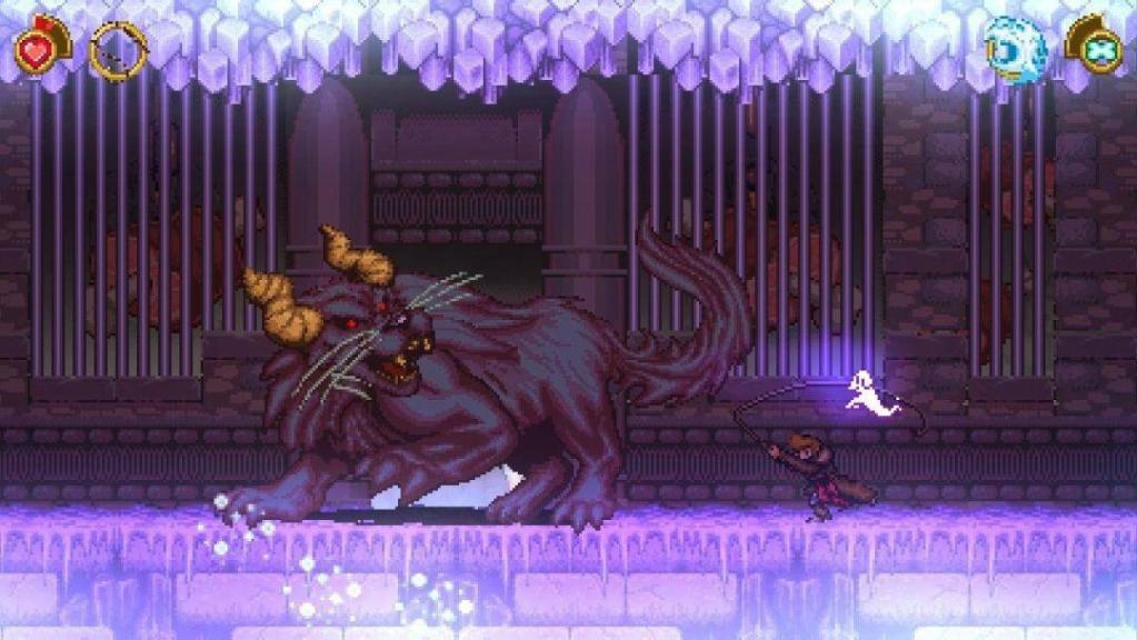 Reseña: Battle Princess Madelyn 15