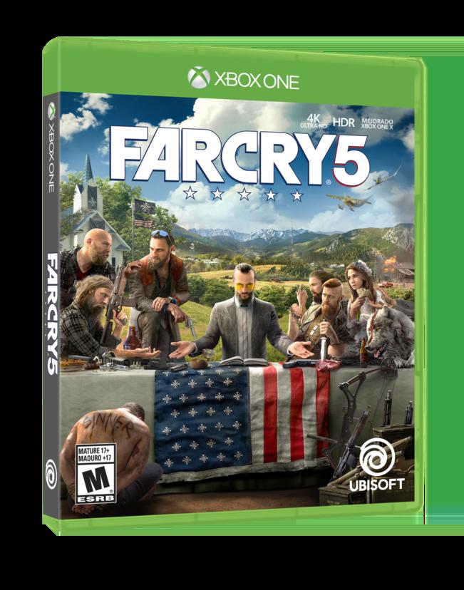 Algunos juegos de Ubisoft bajan de precio 13
