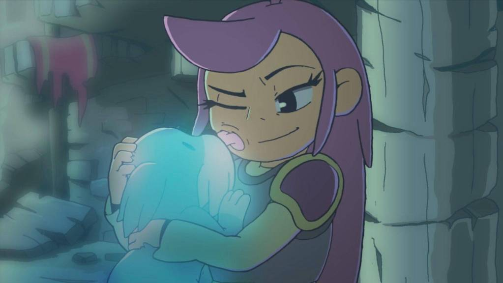 Reseña: Battle Princess Madelyn 23