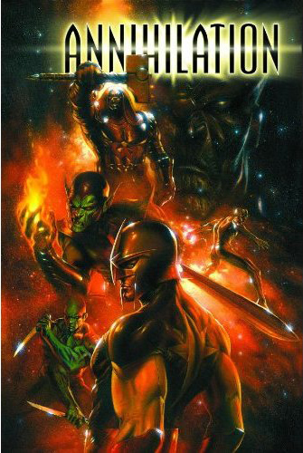 Annihilation (2006)