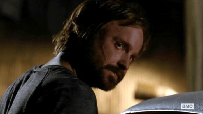 La película de Breaking Bad se estrenará en AMC y Netflix 1