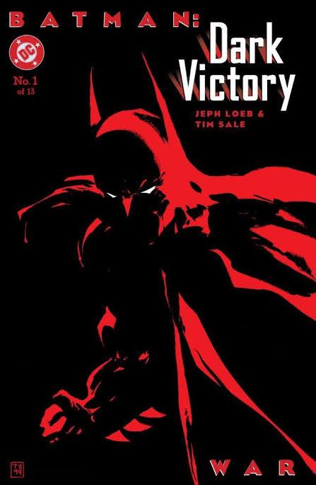 Dark Victory (1999-2000)