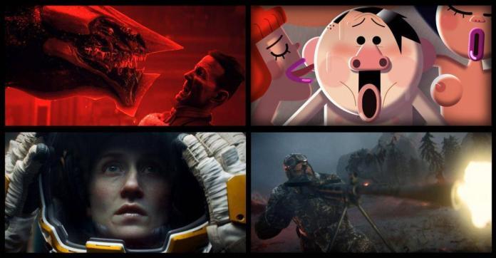 ¡Todo lo nuevo de Netflix para Marzo! 1