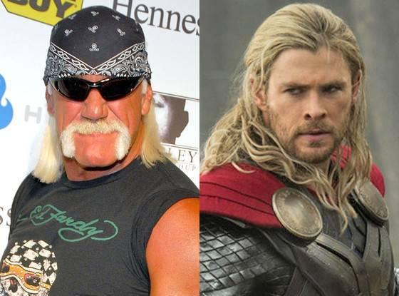 Chris Hemsworth interpretará a Hulk Hogan en cinta biográfica 1