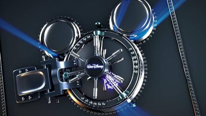 Disney Boveda