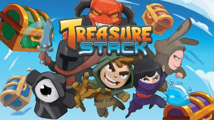Reseña: Treasure Stack 3