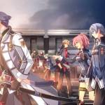 The Legend of Heroes: Trials of Cold Steel 3