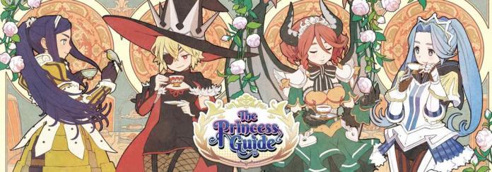 Reseña: The Princess Guide 3