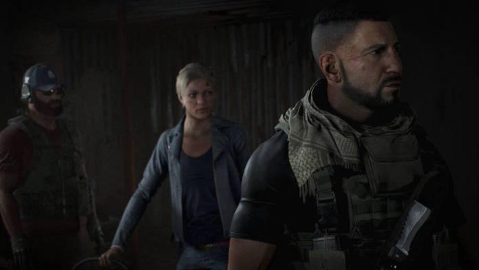 """Juega gratis """"Operation Oracle"""" de Tom Clancy's Ghost Recon Wildlans 1"""