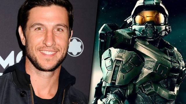 La serie de 'Halo' ya tiene a su Master Chief: Pablo Schreiber 1