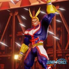 Jump-Force-All-Might-Screen-3