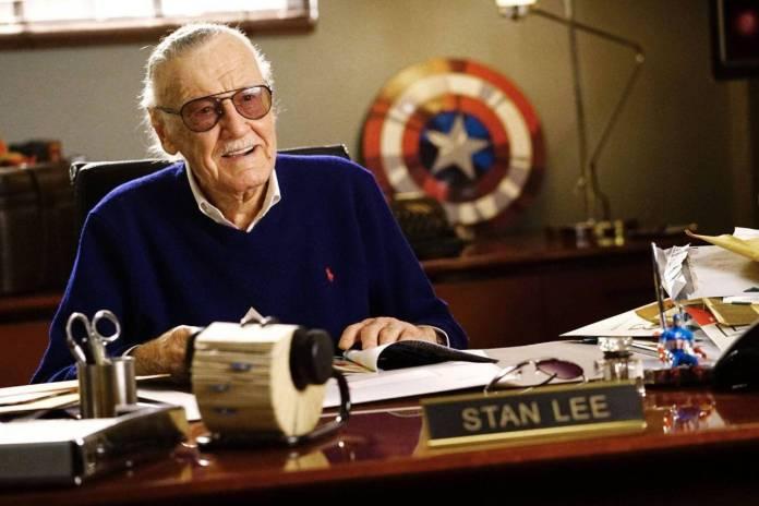 Marvel Studios prepara especial con escenas inéditas y cameos de Stan Lee 1