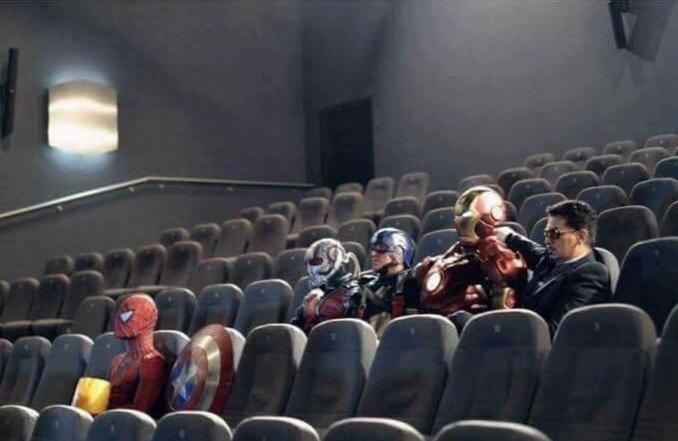 ¿Hay escena post-créditos en Avengers: Endame? 1