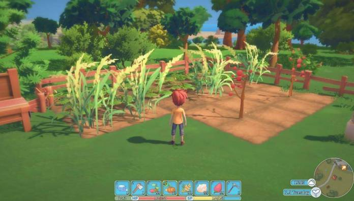 Reseña: My Time at Portia 2