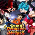 super dragon ball heroes world mission tercer dlc