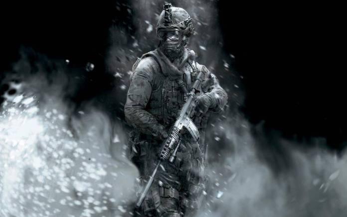 Oficial, la nueva entrega de Call of Duty será... ¿Modern Warfare? 1