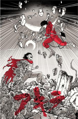Warner Bros. estrenará Akira en el 2021 1