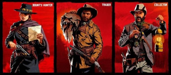 Red Dead Online: Coyotes Legendarios y sorpresas exclusivas 2