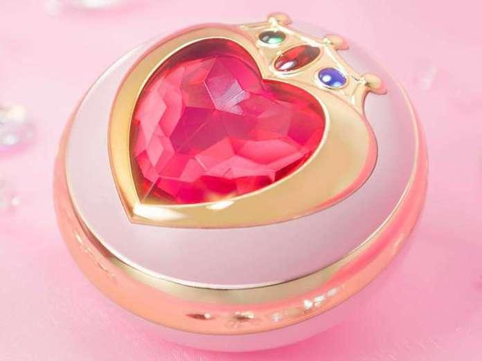 Universal presenta nueva promo de su atracción de Sailor Moon 2