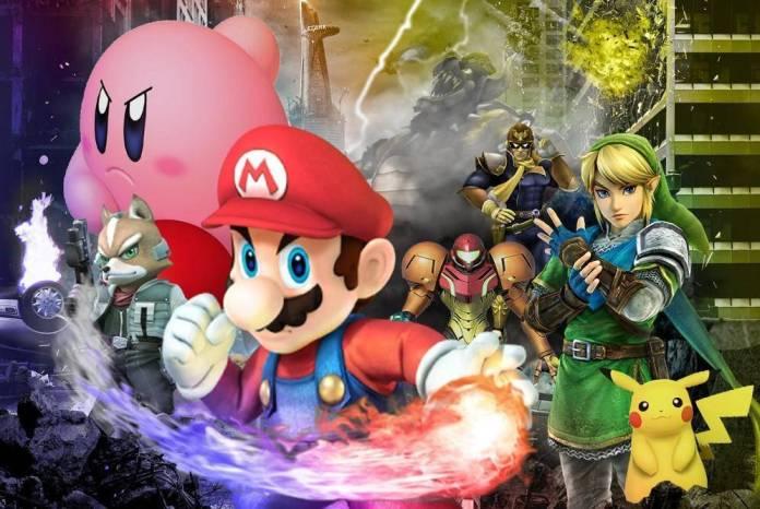 Los escritores de Detective Pikachu hablan sobre un universo de Smash Bros. 1