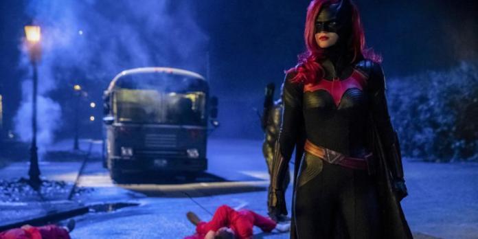Batwoman sustituirá a Kate Kane con Ryan Wilder 1