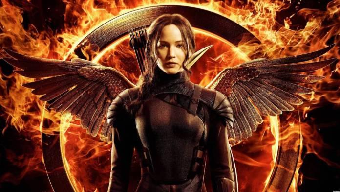 La precuela de 'Hunger Games' ya está en desarrollo 3