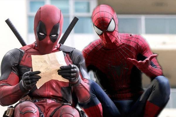 Rumor: El Deadpool de Disney no sería el mismo de Fox 2
