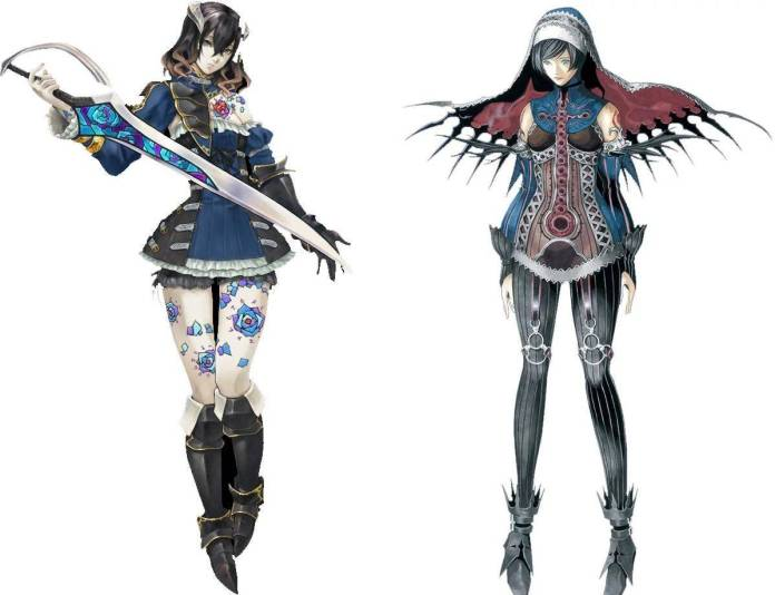 Reseña - Bloodstained: Ritual of the Night 1