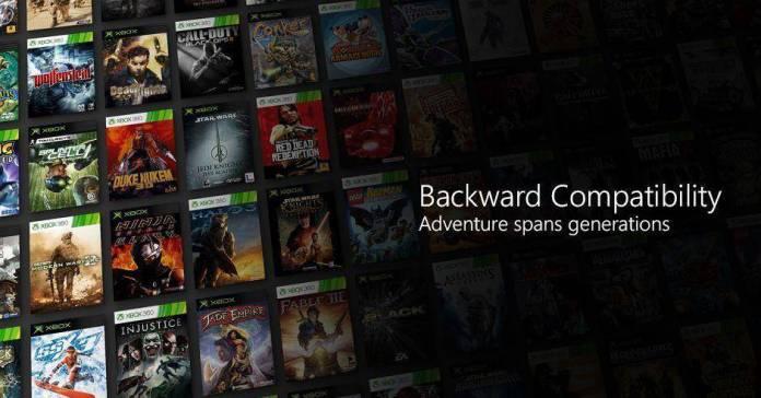 Microsoft dice adiós a la retrocompatibilidad del Xbox One 1
