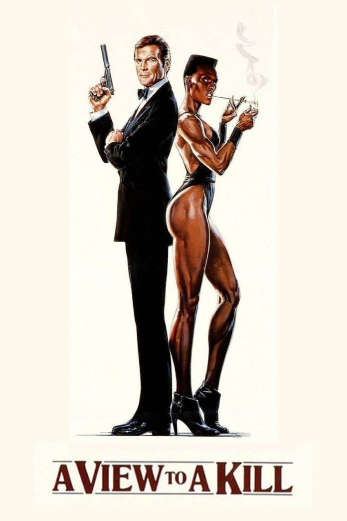 Rumor: Grace Jones renuncia a Bond25 después de llegar al set 1