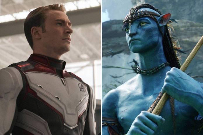 'Avatar' vuelve a superar a 'Avengers: Endgame' en taquilla 1