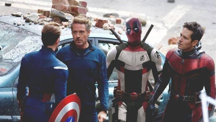 Rumor: Deadpool aparecerá en spin-offs de Avengers 1