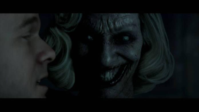 The Dark Pictures Anthology: Man of Medan añade un segundo pase de amigo 1
