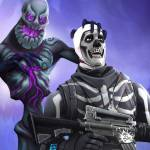 Fortnite, Are you afraid of the dark