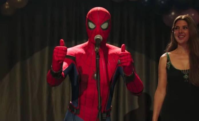 Spider-Man aprueba reconciliación entre Disney/Marvel y Sony