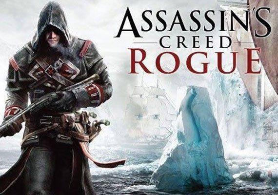 Assassin's Creed: The Rebel Collection será lanzado el 6 de Diciembre 2
