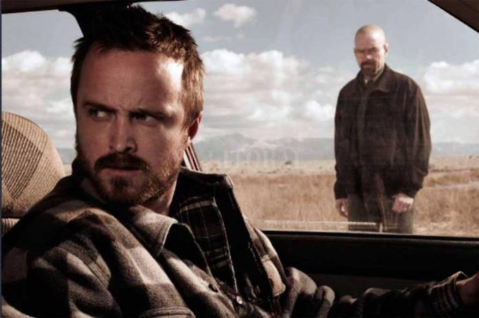 El Camino, Breaking Bad, Netflix