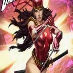 Marvel 2020 Variant