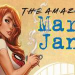 The Amazing Mary Jane