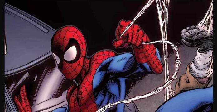 Amazing Spider-Man: Miniserie Daily Bugle