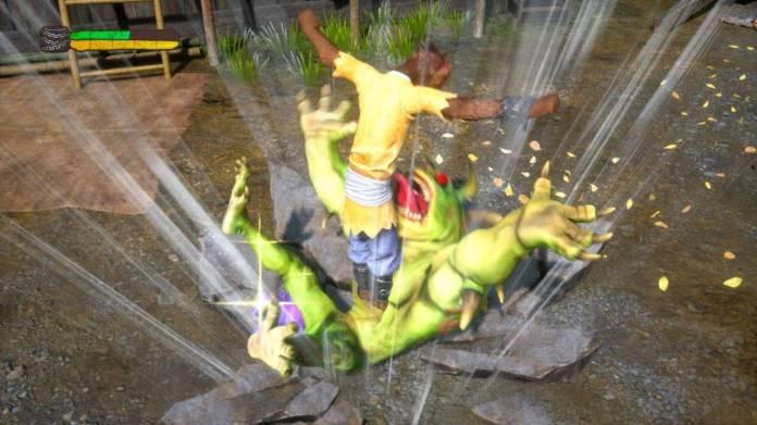 Reseña: Monkey King Hero is Back 13