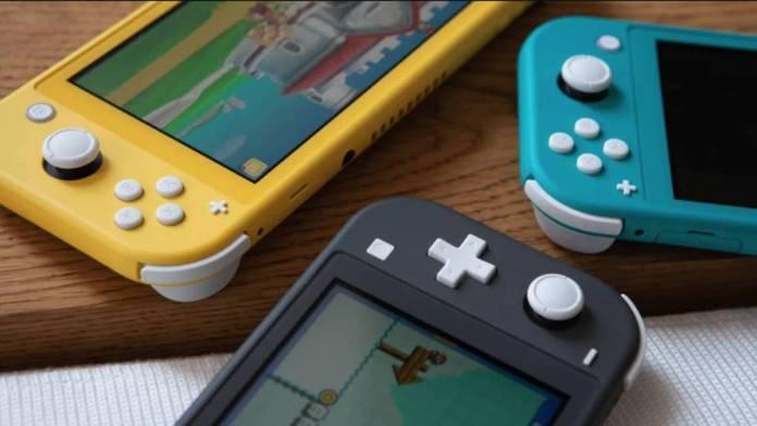 Nintendo Switch comienza a agotarse, su precio ha comenzado a elevarse 2