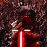 Star Wars, Game of Thrones