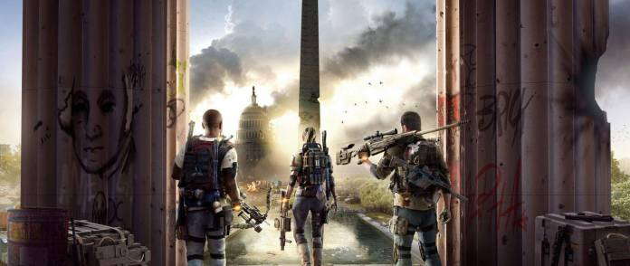 The Division 2 (Póster)