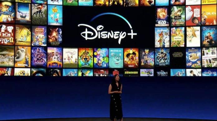Disney Plus llegará pronto a latinoamérica 1
