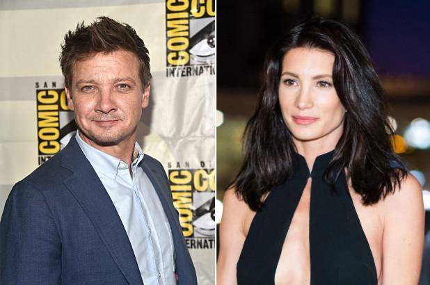 Jeremy Renner, sonni Pacheco