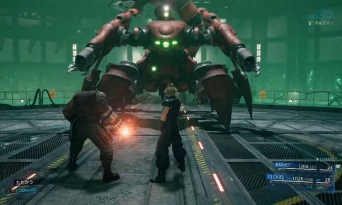 El remake de Final Fantasy VII sobrepasa los 3 millones de unidades vendidas 1
